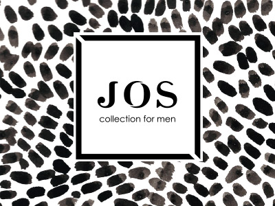 JOS,fashion accesories; Identidad corporativa